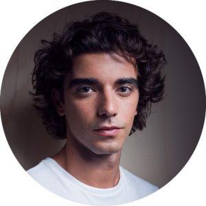AREX Blockchain Real EstateFounder Miguel (1st)