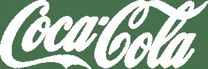 Coca-Cola_logo-White