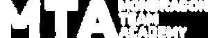MTA_Logo White