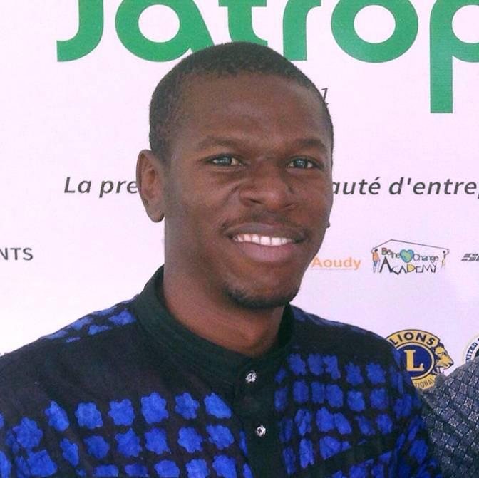 Mohamed Lamine Magassouba