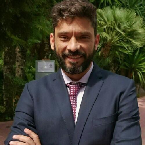 Jorge Cebrian