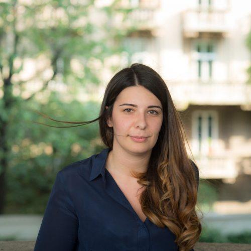 Diana Piemari, mentor for our program with LEINN