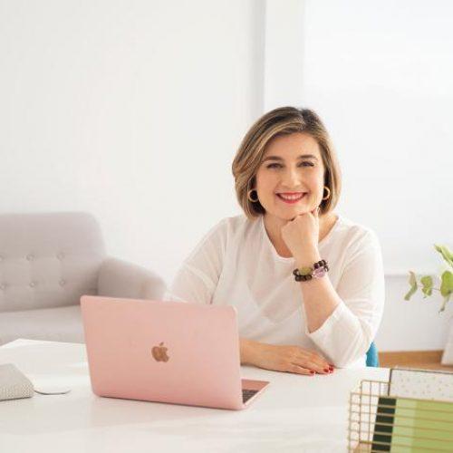 Mayte Varela, The Leap mentor